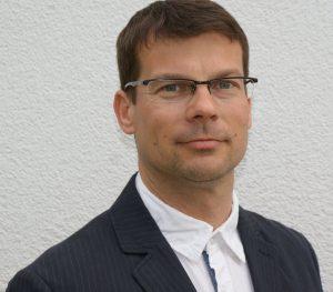 Göran Burkhard Langer